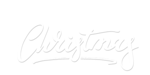 The Twelve Dates of Christmas - Horizontal - White